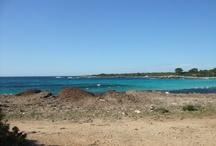 Playa de Son Saura Menorca / Playa de Son Saura a la que se puede ir en Moto, desde Tandil motos Menorca invitamos a conoces este hermoso lugar