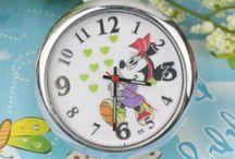 Horloge de Bureau / Horloge de Bureau