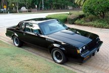 Horváth Szilárd Find of the Day – 1987 Buick GNX