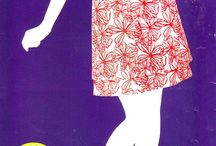 Skirt Sewing Patterns