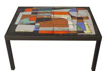 CERAMIC TABLE TOPS
