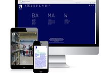 Website design / design