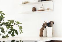 Ask og Eng kitchen / Kjøkken/kitchen