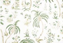 fabrics, wallpapers and trims