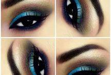 makeup! / by Kara Oberst