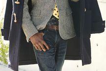 GQ Men Fashion