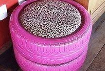 riuso pneumatici
