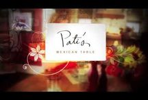 Pati's Mexican Table - Recipes and Show Updates / We are proud sponsors of the cooking show Pati's Mexican Table. Pati Jinich, originally from Mexico City is an amazing chef, author of two cookbooks, host of her own TV show and a good friend of ours. Please enjoy!