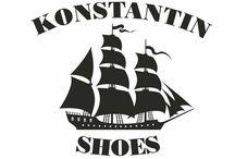 Konstantin shoes / Индивидуальный пошив обуви и аксессуаров из натуральной кожи на заказ +79816996999 Санкт-Петербург