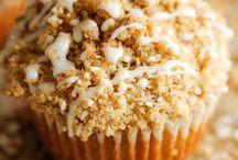 Sweet Stuff / Mmmm. Yummy Stuff!