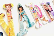 Princess ideas