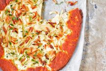 Reseptit: Piirakat, pizzat, leipomukset