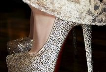 Shoes!!! 👠 / by Mady Starke