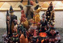 Holiday Folk Art