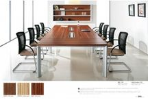 Office Sofas and Chairs / Choice Custom Home offers comfortable office chairs and conference tables for your office.