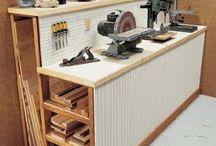 Wood shop Ideas