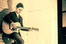 Guitar / Photography