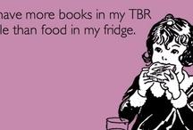 Books / by Tracie Warburton