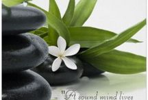 Spa Salon posters and gift products / Spa and salon posters and gift products