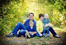 family shoots
