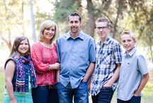 Orange County Family Photographer / Orange County Family Photographer
