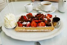 buon giorno darling / best meal of the day