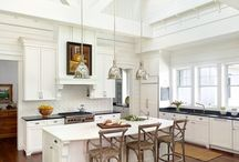 Feature: Vaulted Ceilings