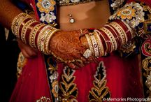The Great Indian Wedding / Indian Rituals & Weddings