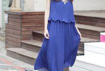 Dresses_Maxi / by Mexyshop.com