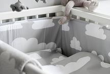 Crib & Cot bedding