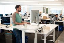 Design Spaces / Designer's workspace / by Robert Thomas Sagun I