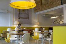 Kitchens & Dining Rooms / Great interior designs for foodie spaces
