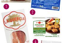 Glutenfri produkter!