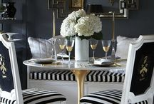 Ghost With the Most Dining Room Inspiration