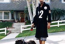 Snoop moments