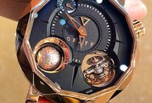 Watch This / Collection of watches