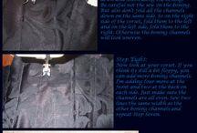 Sy kläder / Kläder