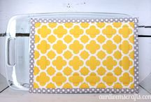 Fat Quarter Projects / How to use fat quarters
