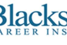 Blackstone Career Institute - Online Career Training School