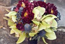 Bouquets  / by Kerry Ellen Avery