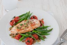 Healthy eating and 12wbt recipes