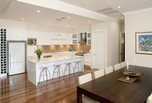 kitchen and floors