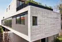 Architecture / Arquitectura Architecture