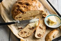 Brood bord