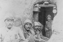 WW 1 - Turkish army