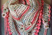 crochet miracles!
