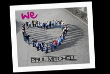 With ♥ From Our Fans / See what Pinners are saying about Paul Mitchell! / by Paul Mitchell