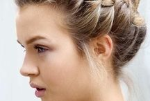 ch: Astrid / Fair skin, silver hair, perfect face. /never trust someone so pretty/