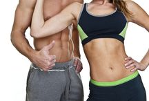 Διατροφή για γράμμωση / Διατροφή για γράμμωση και μείωση σωματικού λίπους