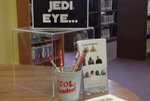 Star Wars Reading in the Schools Day / by Sarah Svarda